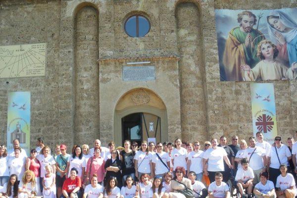 """Седмица на милосърдието ще събере сътрудници на """"Каритас"""" от цяла България"""
