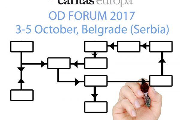 """Над 25 """"Каритас"""" организации от Европа и Азия ще вземат участие във форум за организационно развитие"""