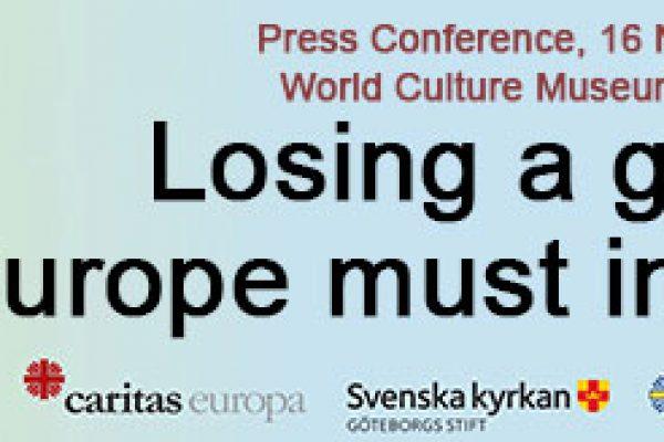 Изгубено поколение – Европа трябва да инвестира в младежта!