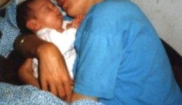 За борбата на една майкка да запази детето си, за нейната вяра и любов