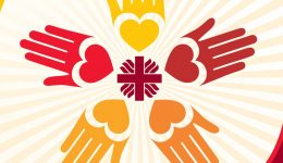 """2014 – Ден на """"Каритас"""": Едно човешко семейство"""