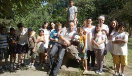 Доброволецът е с добро сърце, активен, социално ангажиран и с желание да помага
