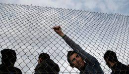 """موضع """"کاریتاس بلغارستان"""" مربوط به دستگیری مهاجرین از طرف افراد معمولی در مناطق مزری کشور"""