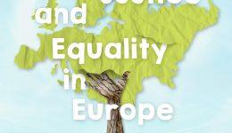 """2016 """"Социалната справедливост и равноправието в Европа са постижими"""""""