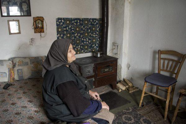 """Позиция на """"Каритас"""": Достоен живот за възрастните хора (65+) в България"""