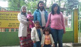 В България мигрантите не са добре дошли