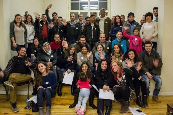 Mentorship Caritas PRS پروگرام منتوری «کاریتاس» – تجربه خوب برای اینتگریشن کامیاب