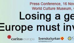Изгубено поколение – Европа трябва да инвестира в младежта