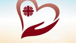 2016 – Caritas Day – a Merciful Love for a Dignity Life