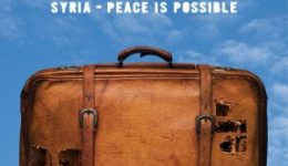 2016 – Syria: Peace is possible