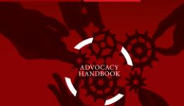 2015 Advocacy Handbook