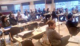"""Темата за миграцията събра представители на """"Каритас"""" в Брюксел"""