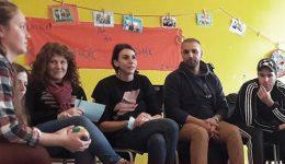 Идентифициране на уязвими групи сред бежанците