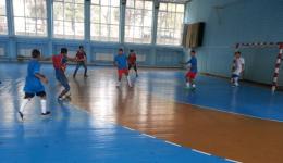 Sport for everyone in Busmantsi