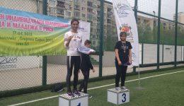 Спортът – достъпен за всички деца