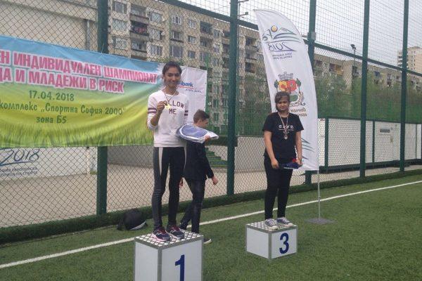 الرياضة – في متناول جميع الأطفال