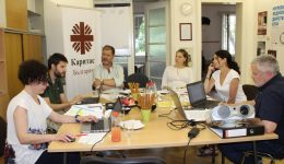 Миграция и устойчиво развитие
