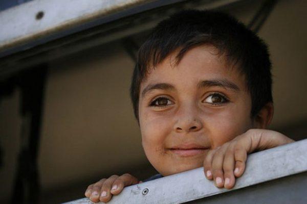Бедността е посегателство над човешкото достойнство