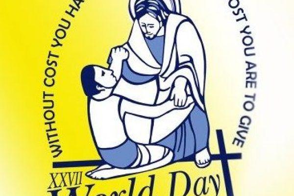Световен ден на болните – 11 февруари