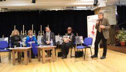 """""""Каритас"""" проведе дискусия със студенти и експерти по темата за миграцията"""