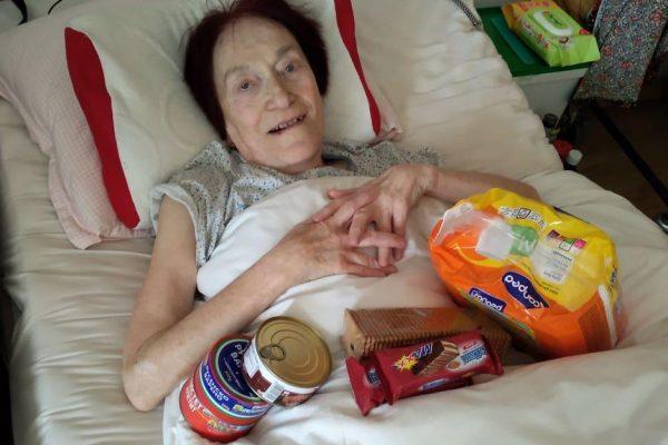 """""""Съдърланд България"""" дари ваучери за храна в подкрепа на нуждаещи се хора"""