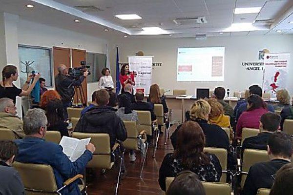 """""""Каритас"""" проведе дискусия по темата за миграцията в Русенския университет"""
