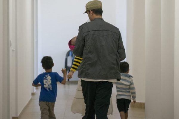 Семействата разчитат на Европа