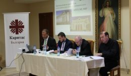 National Conference of Caritas Bulgaria