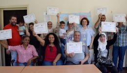Изучаването на местния език – основна стъпка за интеграцията
