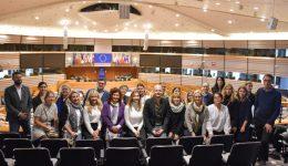 """Форум, посветен на темата за комуникациите, събра представители на """"Каритас"""" в Брюксел"""