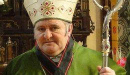 """Послание за Деня на """"Каритас"""" на епископ Петко Христов"""