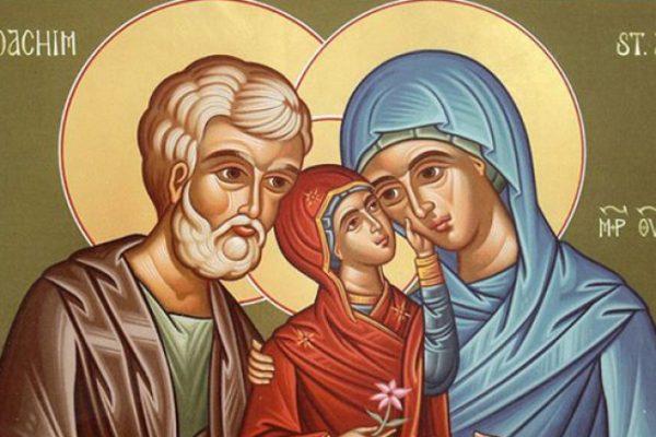 Семейството – живата връзка с Църквата