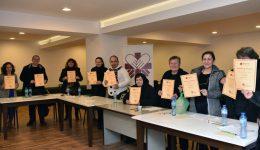 """Училище на """"Каритас"""": базисно обучение в Раковски"""