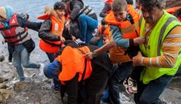 A humane reaction is urgently needed at the Greek-Turkish border