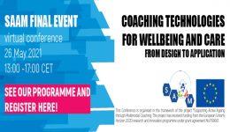 Виртуален асистент в подкрепа на активното стареене: заключително събитие
