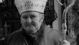 Възпоменателна литургия в памет на епископ Петко Христов