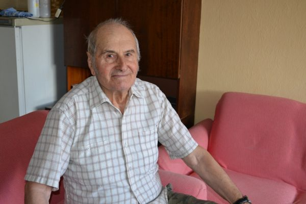 """Притиснат от старостта и самотата, се обърнах за съдействие към """"Каритас"""""""